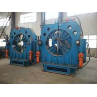 Buy cheap High Speed end facing machine/pipe beveling machine/tube end closing machine from wholesalers