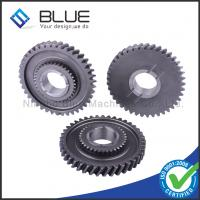 Buy cheap cnc Machining Helical Forged Gear/Gear Wheel from wholesalers