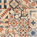 Buy cheap Bungalows Bedroom Matte 600x600 Porcelain Ceramic Flooring Tiles from wholesalers