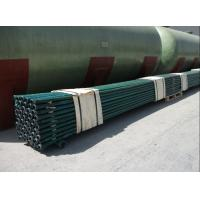 Gre Pipe Glass Reinforced Epoxy Pipe Api 15hr Dn40 Dn600