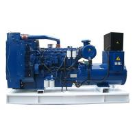 Buy cheap 3 Phase Rating Perkins Engine Generator , 1500 RPM , 4016TWG2 from wholesalers