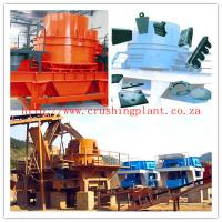 Buy cheap Artificial sand making machine india from wholesalers