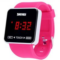 Buy cheap Touch Screen Digital LED Waterproof Boys Girls Sport Casual Wrist Watches 0950 from wholesalers