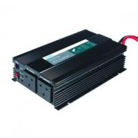 Buy cheap Energy Saving Basic Electrical Components , Speed Control Ac Frequency Inverter from wholesalers