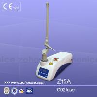 Buy cheap Microprocessor Control Co2 Laser Machine With Medical Surgical Laser from wholesalers