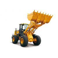 Buy cheap Strong Structure LW500KN Wheel Loader Earthmoving Machinery Long Service Life from wholesalers