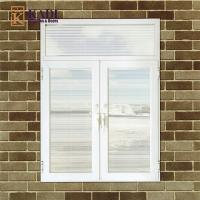 Buy cheap Fashionable Aluminium Louvre Windows Model: 30 from wholesalers