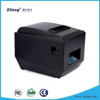 Buy cheap 80MM WIFI Bill Printer Computer with WIFI Laptop Wireless Printer Connection Wholesale UK for Kitchen Restaurant from wholesalers