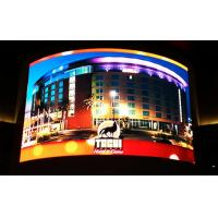 Buy cheap IP68 Outdoor SMD Led Display P8 RGB LED Screen 10000 Pixel / Sqm from wholesalers