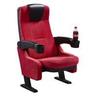 Buy cheap Hot Sale Cheap Price High quality Cup Holder Luxury Cinema Theater Chairs from wholesalers