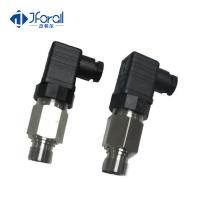Waterproof Stainless Steel Pressure Transmitter With Piezoelectric Sensor JFA701