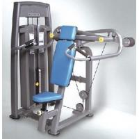 Buy cheap Pin Loaded Sports Machine / Seated Shoulder Press (SS07) from wholesalers