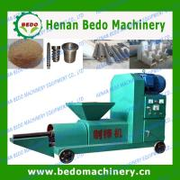 Buy cheap straw briquette machine,small briquette machine, wood briquette press machine,sawdust briquette charcoal making machine from wholesalers