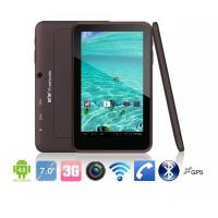 Buy cheap 7inch Freelander PD10 3G android tablet pc MTK 6577 1.5GHz 8GB Bluetooth HDMI GPS Dual SIM from wholesalers