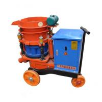 Buy cheap PZ-3 Concrete Spraying Machine for construction product