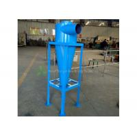 Buy cheap Humanization Cyclone Dust Extractor / Esp Dust Collector Lower Noise product