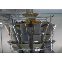 Buy cheap SS Vertical Automatic Pouch Packing Machine For Seed / Sesame Bag With Heat Seal from wholesalers