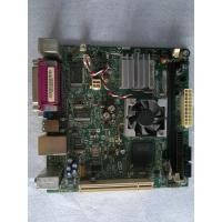 China intel desk board Intel Atom Processor mini ITX DDR2 LGA 755 330 - i945GC - 1.6 GHz on sale