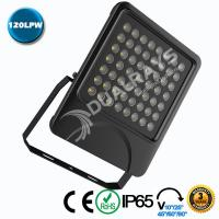 Buy cheap Building Exterior LED High Mast Light 120Lm/W 50W IP65 Beam Angle Optional from wholesalers
