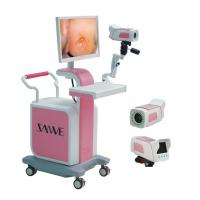 Buy cheap Specialized Digital Electronic Colposcope from wholesalers