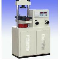 Buy cheap tensile compression testing machine YES-300 300KN from wholesalers