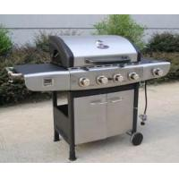 Buy cheap Outdoor Barbecue Grills (GBC10199C) from wholesalers