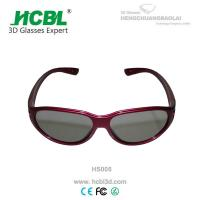 Buy cheap Disney Digital 3d passive glasses , pictures porn polarised 3d glasses from wholesalers