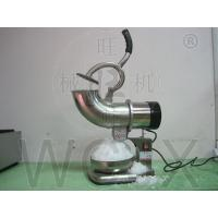 Buy cheap WCR-01 ice crusher/ automatic cube ice crusher/ice shaver/ice chopper from wholesalers