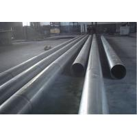 Buy cheap Gr 1 Gr 2 Gr 3 Seamless Titanium Tube With 18000mm Length ASTM B861 from wholesalers