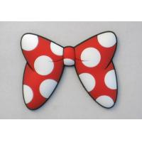 Buy cheap Butterfly Shape Epoxy Resin Stickers for Garments Decoration from wholesalers