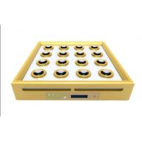 Buy cheap Eshine 5G Growsun series 12 band LCD display Full Spectrum programmable cob Led Grow Light from wholesalers