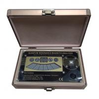 Buy cheap quantum resonance magnetic analyzer software crack quantum diagnostics malaysia model AH-Q12 from wholesalers