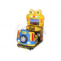 Buy cheap Wild Speed (Speed drift) game center Kids 3d race car driving simulator arcade machine for wholesale price from wholesalers