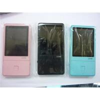 Buy cheap Wholesale - - 5pcs/lot Brand New iriver E 100 MP4 Player, five colors to choose, 4GB from wholesalers