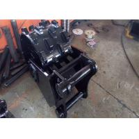 Buy cheap Hydraulic Excavator Compactor Wheel Backhoe Compaction Wheel from wholesalers