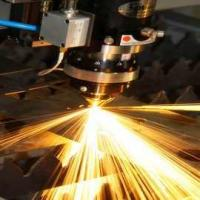 Buy cheap Sheet metal laser Cutting Machine from wholesalers