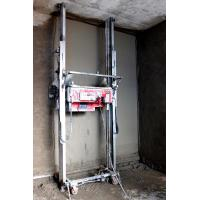 Buy cheap India plastering machine for cement rendering,automatic positioned mortar rendering machine from wholesalers