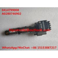 Buy cheap BOSCH Unit fuel pump 0414799008 , 0 414 799 008 for Mercedes Benz A0280746902 , A 028 074 69 02 from wholesalers