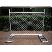 Buy cheap Temporary Chain Link Fence product