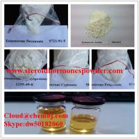 Buy cheap Cutting Cycle Test Mix Injectable Anabolic Steroids Bodybuilding Steroid Liquid Supertest 450 from wholesalers