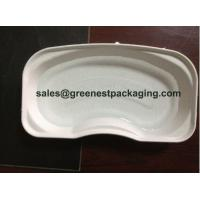 Buy cheap Pulp Molded Kidney Tray/Kidney Dish from wholesalers
