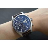 Buy cheap IWC Pilot's IW377706 Princekin Edition Watches from wholesalers
