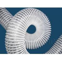 Buy cheap Plastic flexible corrugated hose from wholesalers