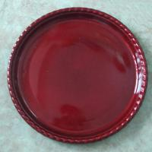 Buy cheap Plastic dish Diameter 19.6cm product