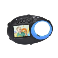 Buy cheap 4x Zoom 1080P 5.0 Mega Pixels Kids Action Camera from wholesalers