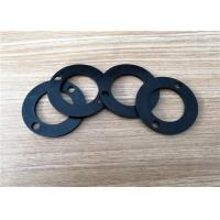 Buy cheap Dust Proof Custom Rubber Gaskets Heat Resistant Rubber Gasket For Agricultural Machinery from wholesalers