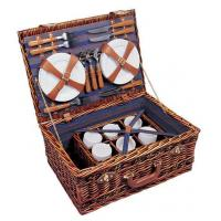 Buy cheap Picnic Basket for 6 from wholesalers