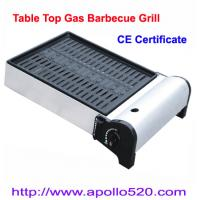 Buy cheap Table Top Gas Barbecue Grill from wholesalers