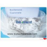 Buy cheap Boldenone Cypionate CAS 106505-90-2 from wholesalers