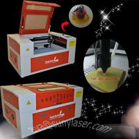 Buy cheap Fast Speed Laser Cutting Machine for Paper Laser Cutter for Paper from Sunylaser from wholesalers